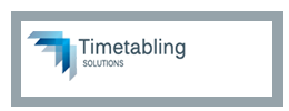Timetabling Solutions UK TRaining and Support